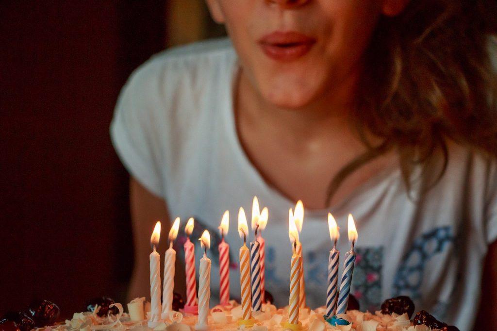 Поздравления с юбилеем 15 лет девочке