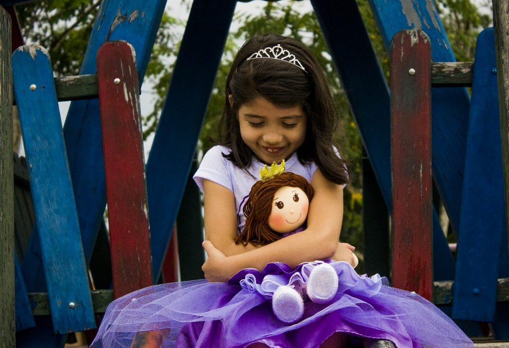 Поздравление с юбилеем 10 лет девочке