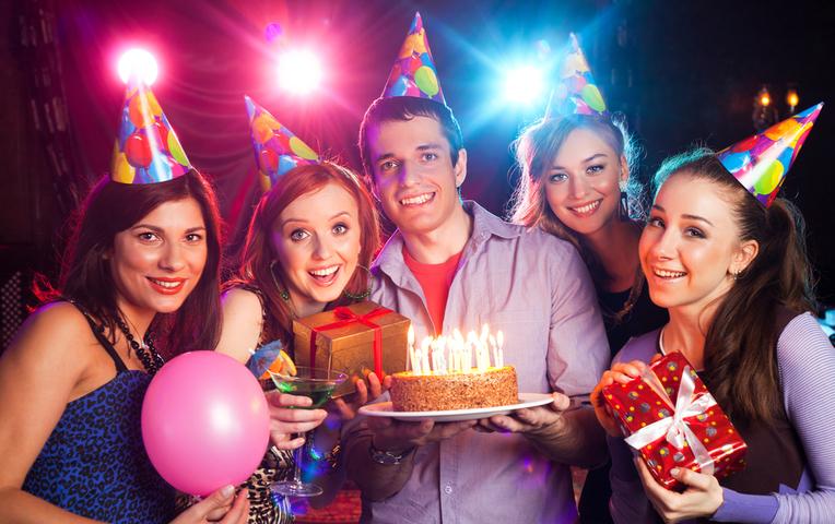 Поздравление с днем рождения начальнику от коллектива