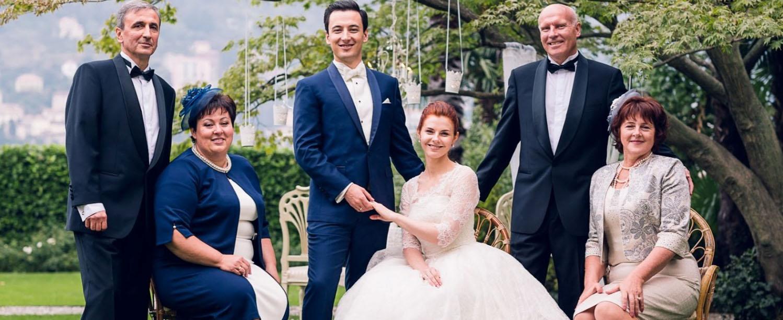 Поздравления на свадьбу родителей