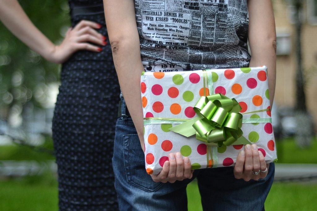 Подарок к юбилею 30 лет