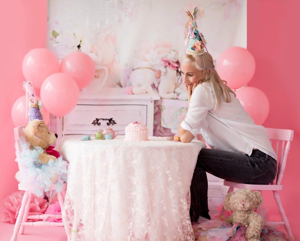 Поздравление с юбилеем 35 лет женщине
