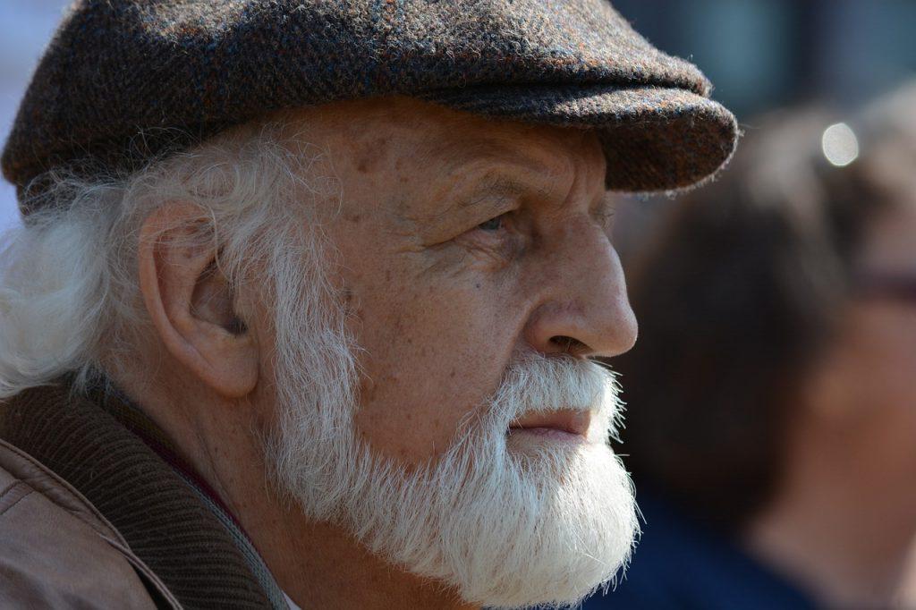 Поздравления с юбилеем 65 лет мужчине