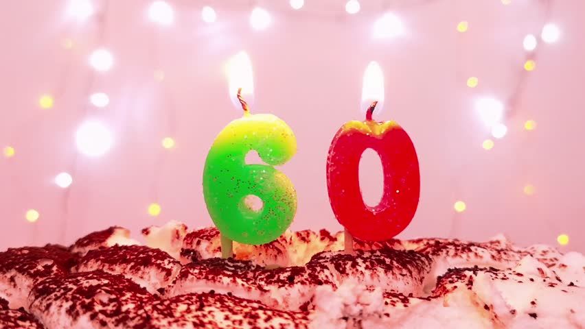 Торт поздравление с юблиеем 60 лет