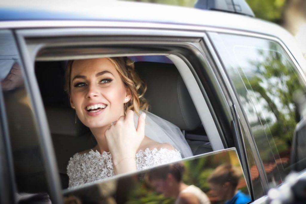 Красивые поздравления на свадьбу невесте