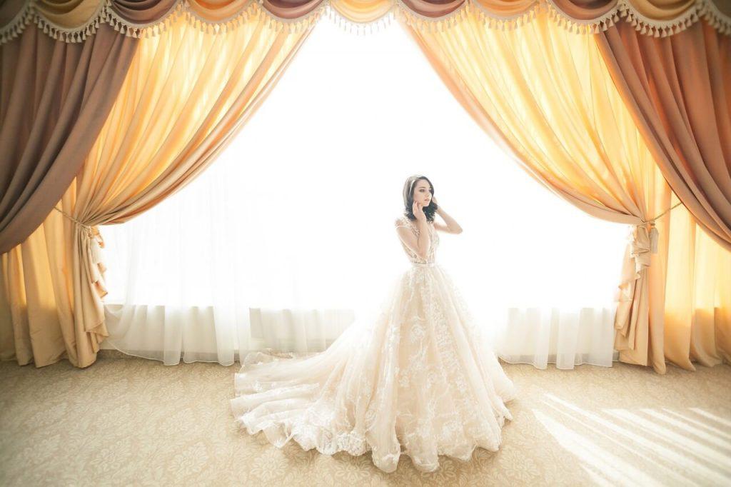 Поздравления на свадьбу для невесты