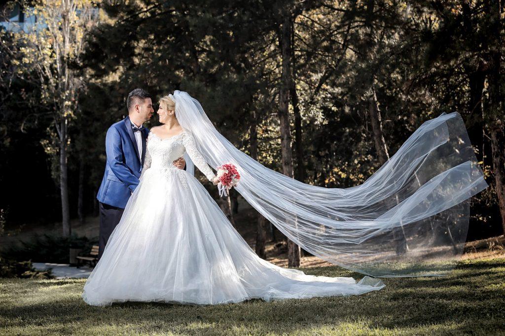 Прикольные поздравления к свадьбе