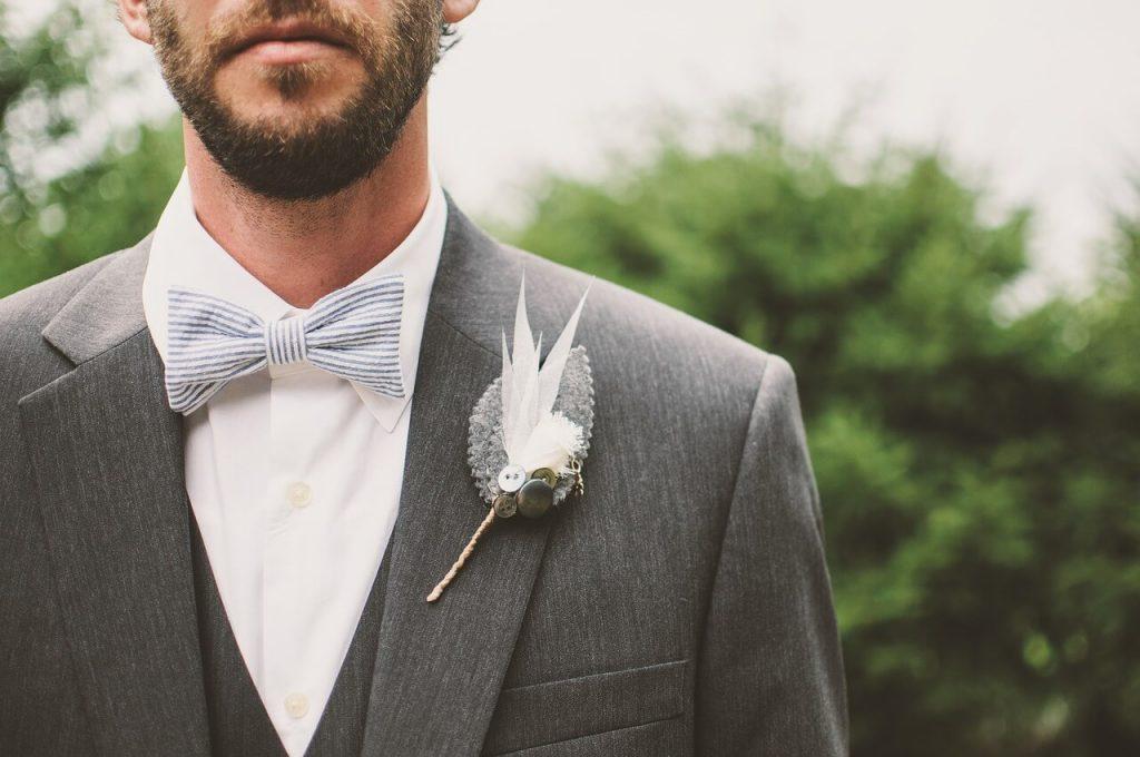 Поздравление на свадьбу жениху