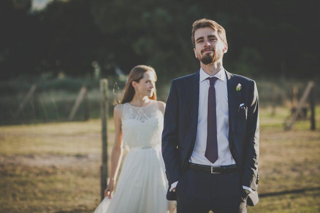 Поздравления жениху к свадьбе