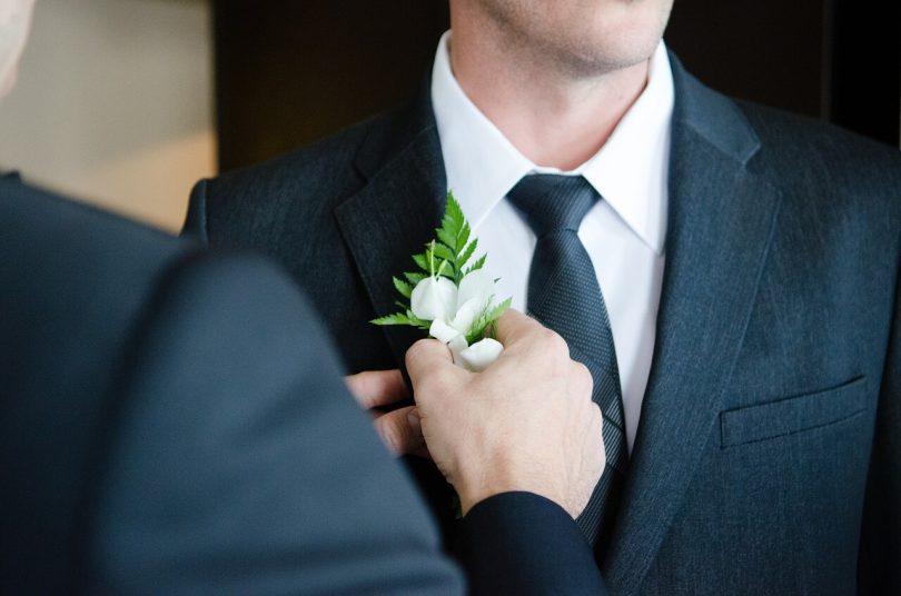 Поздравления на свадьбу жениху