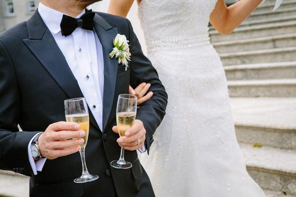 Свадебные поздравления жениху
