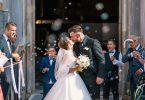 Красивые поздравления на свадьбу от друзей