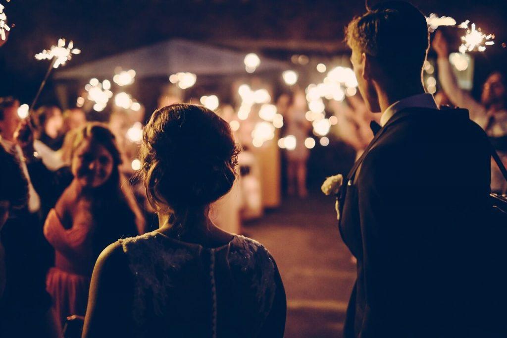 Поздравления со свадьбой от друзей